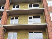 2-комнатная квартира, 66 м², 6/9 этаж