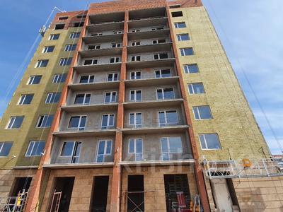 2-комнатная квартира, 66 м², 6/9 этаж, Карбышева 43/3 — Челябинская за ~ 16.5 млн 〒 в Костанае — фото 14