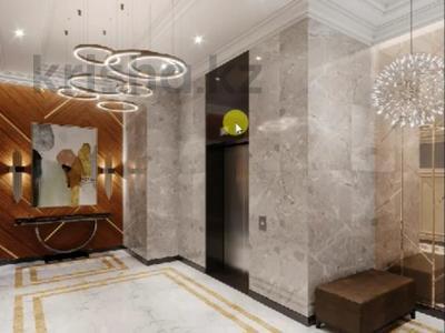 2-комнатная квартира, 66 м², 6/9 этаж, Карбышева 43/3 — Челябинская за ~ 16.5 млн 〒 в Костанае — фото 9