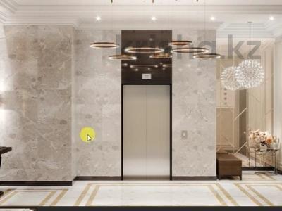 2-комнатная квартира, 66 м², 6/9 этаж, Карбышева 43/3 — Челябинская за ~ 16.5 млн 〒 в Костанае — фото 4
