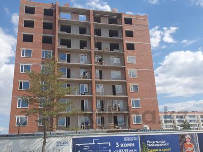 2-комнатная квартира, 66 м², 6/9 этаж, Карбышева 43/3 — Челябинская за ~ 16.5 млн 〒 в Костанае — фото 5