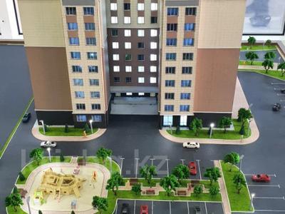 2-комнатная квартира, 66 м², 6/9 этаж, Карбышева 43/3 — Челябинская за ~ 16.5 млн 〒 в Костанае — фото 8