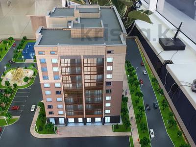 2-комнатная квартира, 66 м², 6/9 этаж, Карбышева 43/3 — Челябинская за ~ 16.5 млн 〒 в Костанае — фото 3