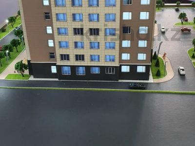 2-комнатная квартира, 66 м², 6/9 этаж, Карбышева 43/3 — Челябинская за ~ 16.5 млн 〒 в Костанае — фото 7