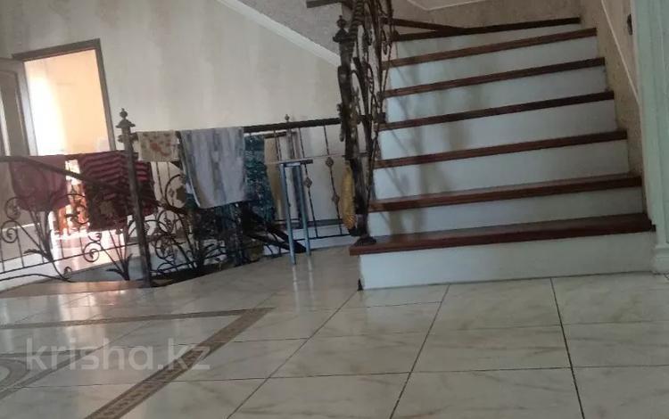 5-комнатный дом, 580 м², 10 сот., Латифа Хамиди 26 — Хамраева за 125 млн 〒 в Бесагаш (Дзержинское)