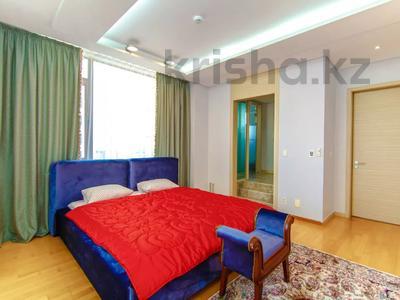 2-комнатная квартира, 90 м², 8/21 этаж посуточно, Байтурсынова 1 за 18 000 〒 в Нур-Султане (Астана) — фото 7
