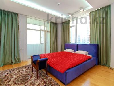 2-комнатная квартира, 90 м², 8/21 этаж посуточно, Байтурсынова 1 за 18 000 〒 в Нур-Султане (Астана) — фото 8