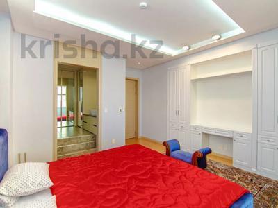 2-комнатная квартира, 90 м², 8/21 этаж посуточно, Байтурсынова 1 за 18 000 〒 в Нур-Султане (Астана) — фото 9