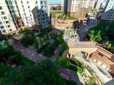 2-комнатная квартира, 90 м², 8/21 этаж посуточно, Байтурсынова 1 за 18 000 〒 в Нур-Султане (Астана) — фото 15
