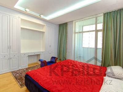 2-комнатная квартира, 90 м², 8/21 этаж посуточно, Байтурсынова 1 за 18 000 〒 в Нур-Султане (Астана) — фото 16
