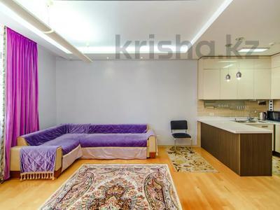 2-комнатная квартира, 90 м², 8/21 этаж посуточно, Байтурсынова 1 за 18 000 〒 в Нур-Султане (Астана) — фото 3