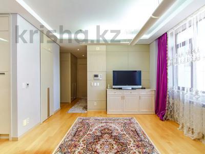 2-комнатная квартира, 90 м², 8/21 этаж посуточно, Байтурсынова 1 за 18 000 〒 в Нур-Султане (Астана) — фото 6