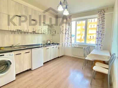 1-комнатная квартира, 50 м², 5/9 этаж посуточно, Нурсая 120 за 8 000 〒 в Атырау