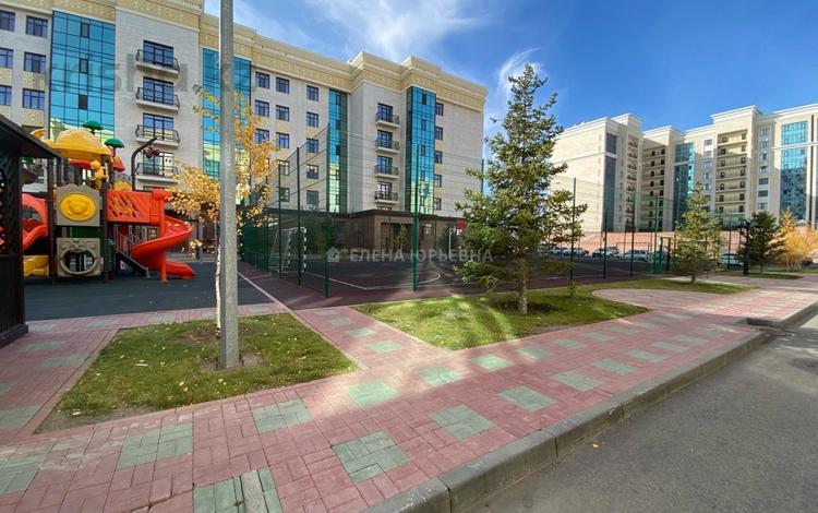4-комнатная квартира, 238 м², 6/6 этаж, Калдаякова 15/1 за 141 млн 〒 в Нур-Султане (Астана), Алматы р-н