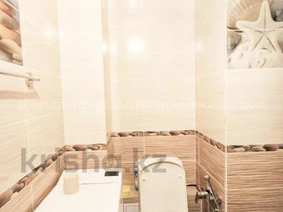 2-комнатная квартира, 59 м², 2/10 этаж, Кюйши Дины 25/2 — Жанайдара Жирентаева за 18.3 млн 〒 в Нур-Султане (Астане), Алматы р-н