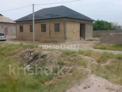 5-комнатный дом, 170 м², Достар 17 за 14 млн 〒 в Сарыагаш