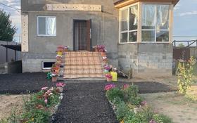 4-комнатный дом, 180 м², 6 сот., мкр Кайрат 16 за 48 млн 〒 в Алматы, Турксибский р-н