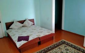 1-комнатная квартира, 34 м², 3/3 этаж помесячно, улица Толе би 62 за 50 000 〒 в Кентау