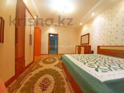3-комнатная квартира, 125 м², 1/13 этаж, Ходжанова — Аль-Фараби за 55 млн 〒 в Алматы, Бостандыкский р-н — фото 2