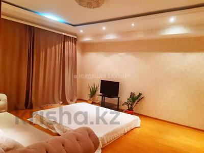 3-комнатная квартира, 125 м², 1/13 этаж, Ходжанова — Аль-Фараби за 55 млн 〒 в Алматы, Бостандыкский р-н — фото 3