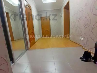 3-комнатная квартира, 125 м², 1/13 этаж, Ходжанова — Аль-Фараби за 55 млн 〒 в Алматы, Бостандыкский р-н — фото 13