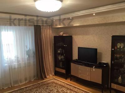 3-комнатная квартира, 125 м², 1/13 этаж, Ходжанова — Аль-Фараби за 55 млн 〒 в Алматы, Бостандыкский р-н — фото 11