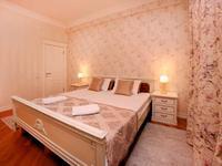 3-комнатная квартира, 130 м², 11/20 этаж посуточно, Аль-Фараби 21/2 за 28 000 〒 в Алматы, Бостандыкский р-н