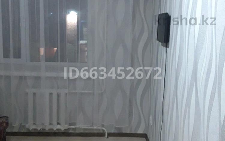 1-комнатная квартира, 22 м², 3/5 этаж, Рыскулбекова 27/1 за 7.8 млн 〒 в Нур-Султане (Астана), Алматы р-н
