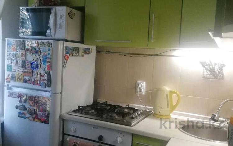2-комнатная квартира, 43 м², 4/4 этаж, Уалиханова 25 — Маметова за 18 млн 〒 в Алматы, Медеуский р-н