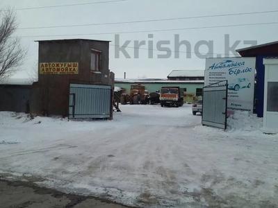 Промбаза 35 соток, Жибек-жолы 307а за 27 млн 〒 в Житикаре
