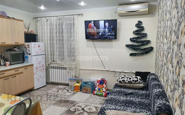 1-комнатная квартира, 35.5 м², 6/6 этаж, Марата Оспанова 54 за 6.2 млн 〒 в Актобе