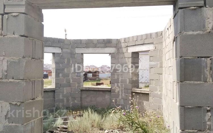 4-комнатный дом, 115 м², 10 сот., Кызылжар-2 455 за 7.5 млн 〒