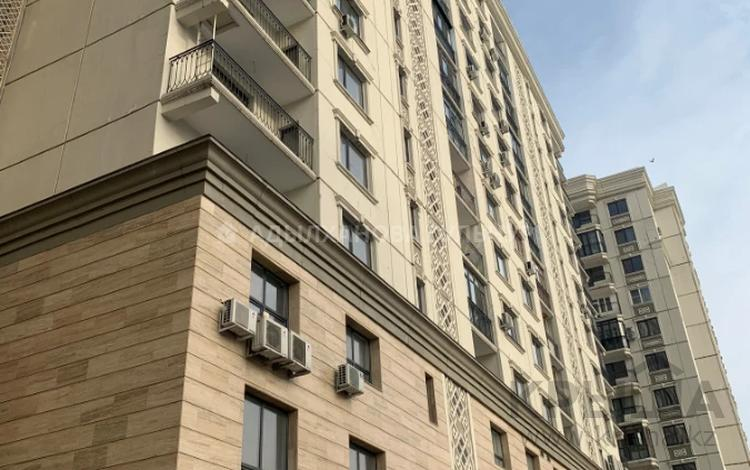 3-комнатная квартира, 130 м², 6/13 этаж, Маркова — Попова за 64 млн 〒 в Алматы, Бостандыкский р-н