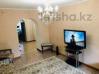 3-комнатная квартира, 60 м², 1/5 этаж, Акана Серi 159 — Пушкина за 13.4 млн 〒 в Кокшетау — фото 10