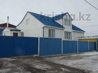 5-комнатный дом, 200 м², 12 сот., Жубанова 134 за 35 млн 〒 в Кокшетау — фото 4