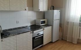 1-комнатная квартира, 40 м² помесячно, Сарыарка 11 за 110 000 〒 в Нур-Султане (Астане)