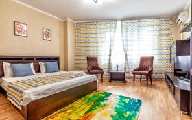 1-комнатная квартира, 40 м², 10/14 этаж посуточно, Сарайшык 5Е за 10 000 〒 в Нур-Султане (Астана), Есиль р-н