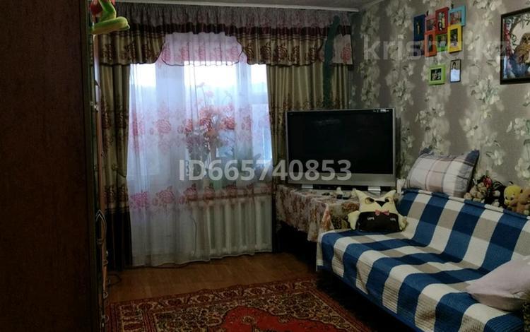 2-комнатная квартира, 51 м², 2/5 этаж, Жастар за 15 млн 〒 в Мерей (Селекция)