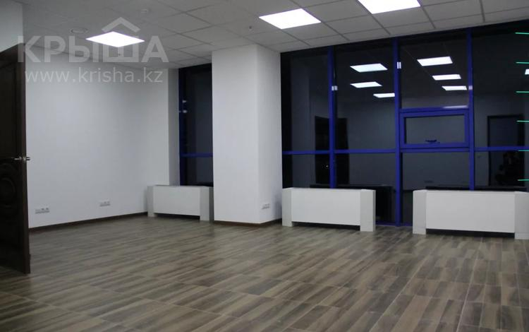 Офис площадью 42 м², проспект Богенбай батыра 56а — Султанмахмуда Торайгырова за 4 000 〒 в Нур-Султане (Астана), р-н Байконур