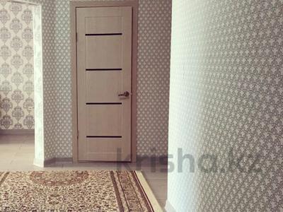 1-комнатная квартира, 58 м², 2/10 этаж посуточно, проспект Алии Молдагуловой 13Б за 8 000 〒 в Актобе, мкр 5 — фото 7