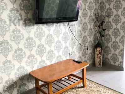 1-комнатная квартира, 58 м², 2/10 этаж посуточно, проспект Алии Молдагуловой 13Б за 8 000 〒 в Актобе, мкр 5 — фото 5