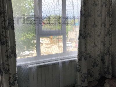 1-комнатная квартира, 58 м², 2/10 этаж посуточно, проспект Алии Молдагуловой 13Б за 8 000 〒 в Актобе, мкр 5 — фото 6