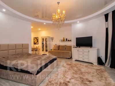1-комнатная квартира, 54 м², 6/15 этаж, мкр Орбита-1, Навои — Рыскулбекова за 26.5 млн 〒 в Алматы, Бостандыкский р-н — фото 5