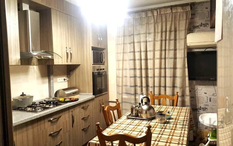 3-комнатная квартира, 70 м², 3/5 этаж, Макатаева — Кунаева за 29.5 млн 〒 в Алматы, Медеуский р-н
