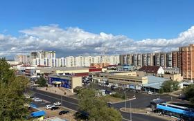 4-комнатная квартира, 89 м², 8/9 этаж, мкр Юго-Восток, Степной 4 27 за 28 млн 〒 в Караганде, Казыбек би р-н