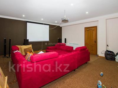 6-комнатный дом помесячно, 365 м², 2 сот., Кенесары Хана — Аскарова за 600 000 〒 в Алматы, Бостандыкский р-н — фото 42