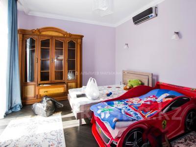 6-комнатный дом помесячно, 365 м², 2 сот., Кенесары Хана — Аскарова за 600 000 〒 в Алматы, Бостандыкский р-н — фото 19
