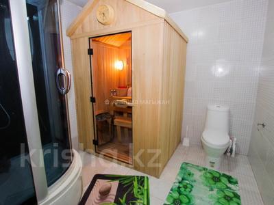 6-комнатный дом помесячно, 365 м², 2 сот., Кенесары Хана — Аскарова за 600 000 〒 в Алматы, Бостандыкский р-н — фото 45