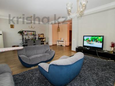 6-комнатный дом помесячно, 365 м², 2 сот., Кенесары Хана — Аскарова за 600 000 〒 в Алматы, Бостандыкский р-н — фото 9
