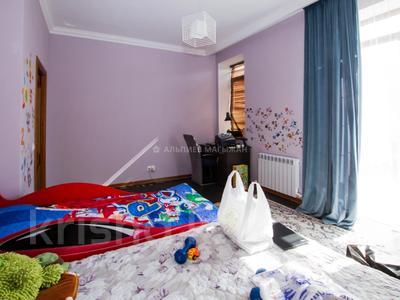 6-комнатный дом помесячно, 365 м², 2 сот., Кенесары Хана — Аскарова за 600 000 〒 в Алматы, Бостандыкский р-н — фото 22